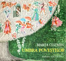 Umbra povestilor - Marta Cozmin
