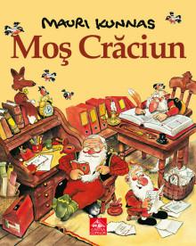 Mos Craciun - Mauri Kunnas