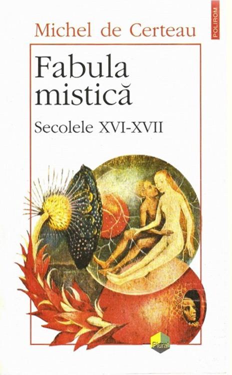 Fabula mistica - Michel de Certeau