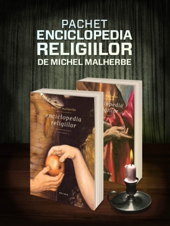 Enciclopedia religiilor (vol. 1+2) - Michel Malherbe