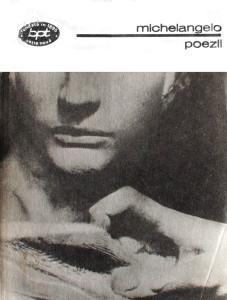 Poezii - Michelangelo