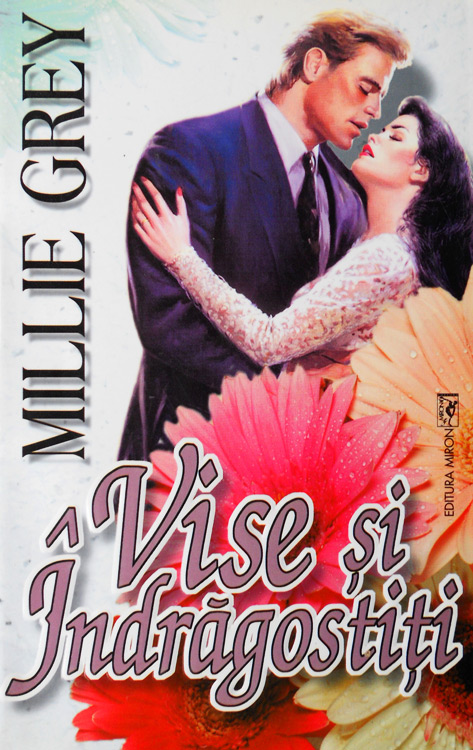 Vise si indragostiti - Millie Grey