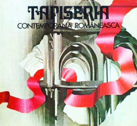 Tapiseria contemporana romaneasca - Mircea Grozdea