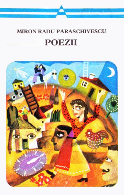 Poezii - Miron Radu Paraschivescu
