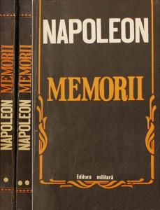 Memorii (2 vol.) - Napoleon