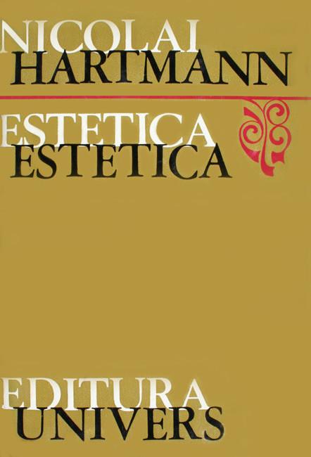 Estetica - Nicolai Hartmann