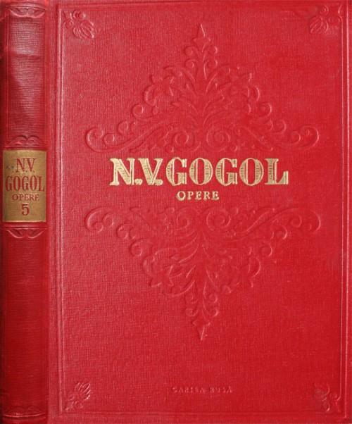 Opere (6 vol.) - Nikolai Gogol