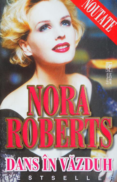 Dans in vazduh - Nora Roberts