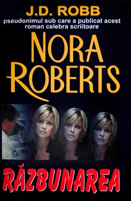 Razbunarea - Nora Roberts