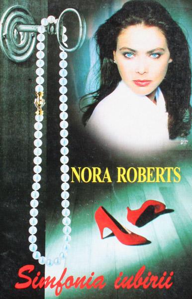 Simfonia iubirii - Nora Roberts