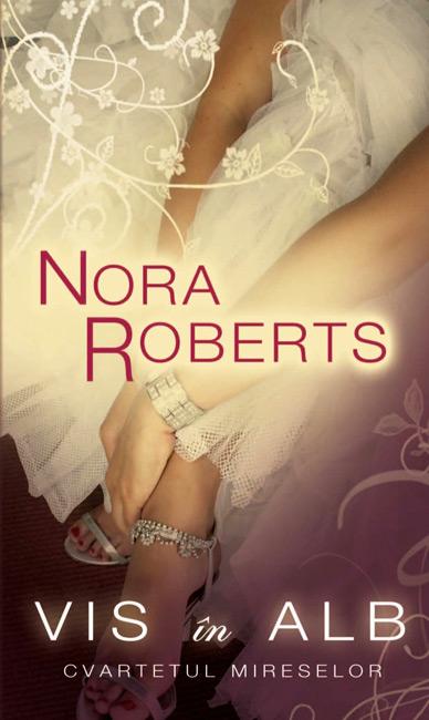 Vis in alb - Nora Roberts