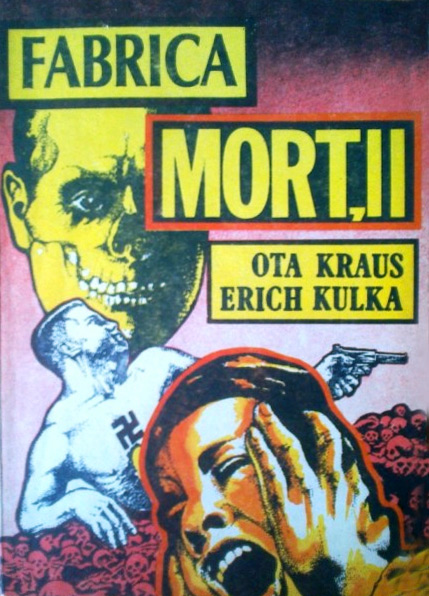Fabrica mortii - Ota Kraus
