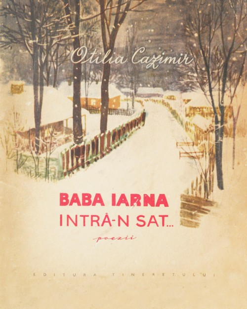 Baba Iarna intra-n sat (1963) - Otilia Cazimir