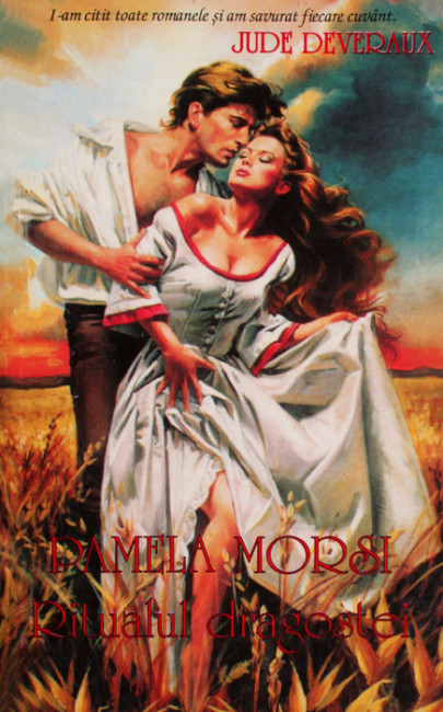 Ritualul dragostei - Pamela Morsi