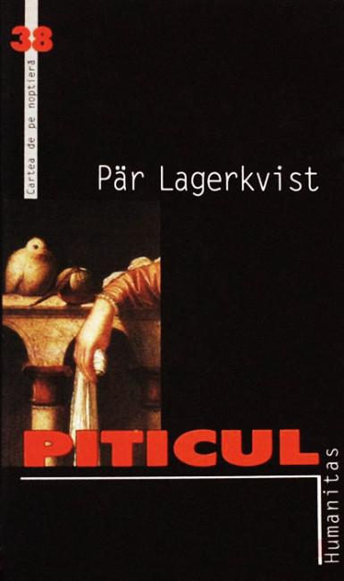 Piticul - Par Lagerkvist