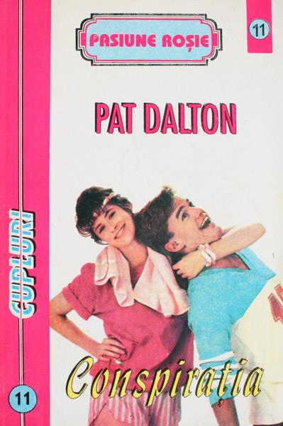 Conspiratia - Pat Dalton
