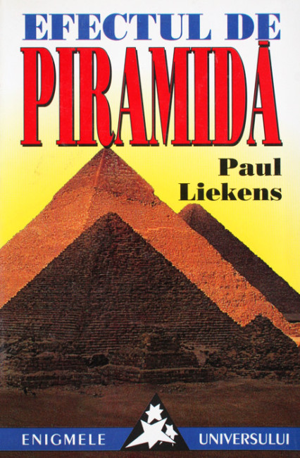 Efectul de piramida - Paul Liekens