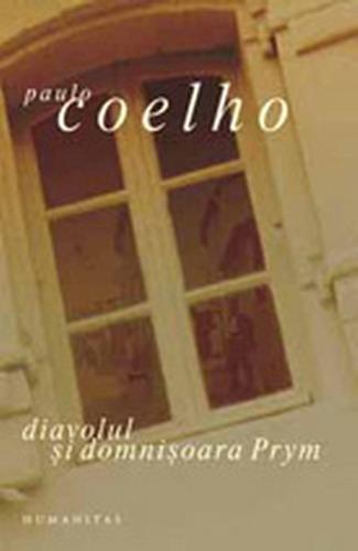 Diavolul si domnisoara Prym - Paulo Coelho
