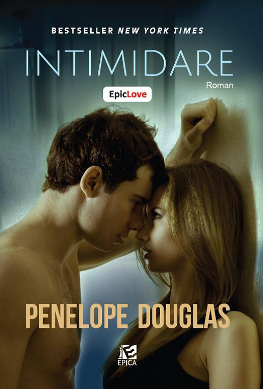 Intimidare - Penelope Douglas