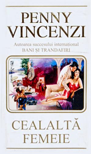 Cealalta femeie - Penny Vincenzi
