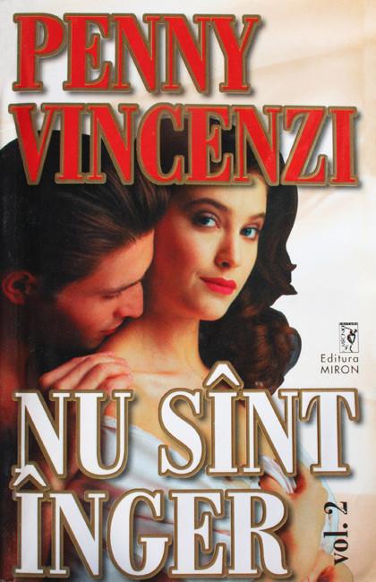 Nu sunt inger - Penny Vincenzi