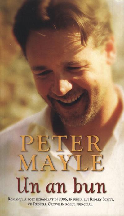 Un an bun - Peter Mayle