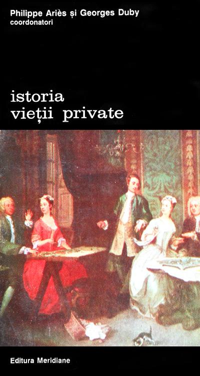 Istoria vietii private