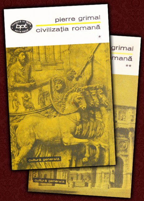Civilizatia romana
