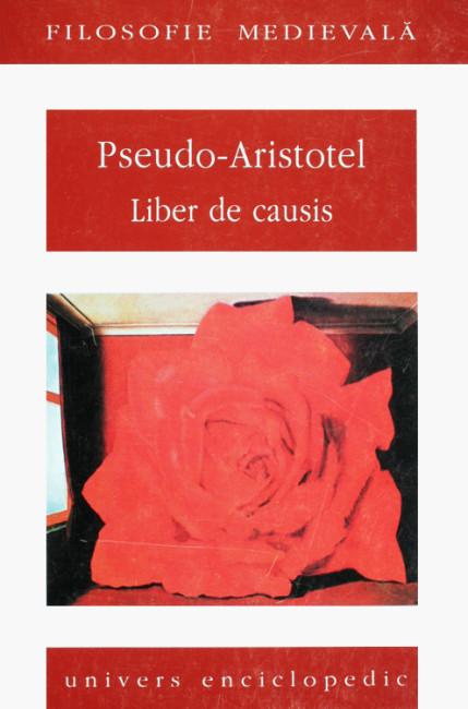 Liber de Causis - Pseudo-Aristotel