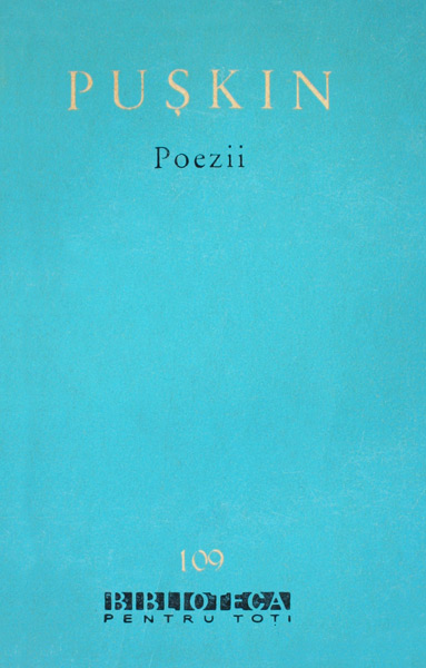 Poezii - Puskin