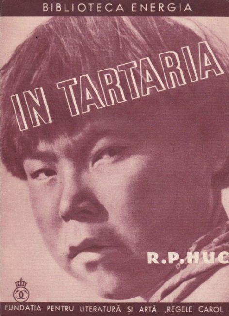 In Tartaria (editia princeps