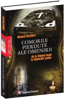 Comorile pierdute ale omenirii - Richard Bessiere