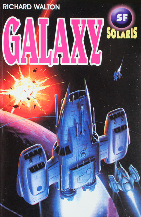 Galaxy - Richard Walton