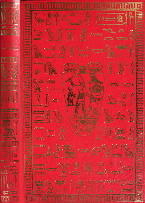 Egiptul faraonilor - Robert Cohen