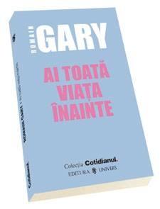Ai toata viata inainte - Romain Gary