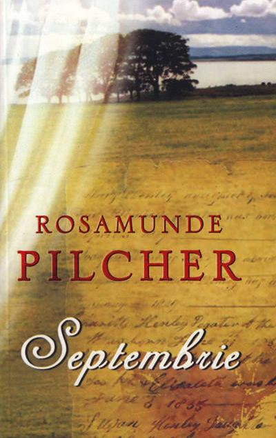 Septembrie - Rosamunde Pilcher