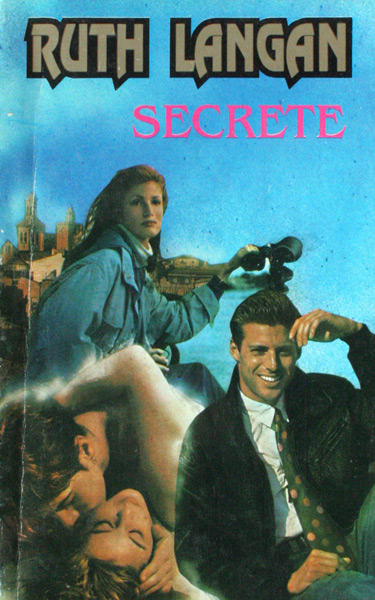 Secrete - Ruth Langan