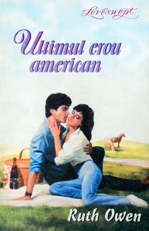Ultimul erou american - Ruth Owen