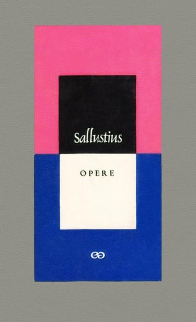 Opere - Sallustius