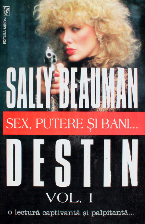 Destin - Sally Beauman