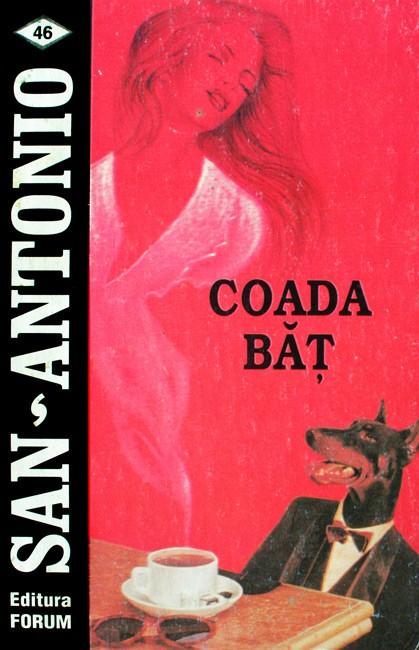 Coada bat - San-Antonio