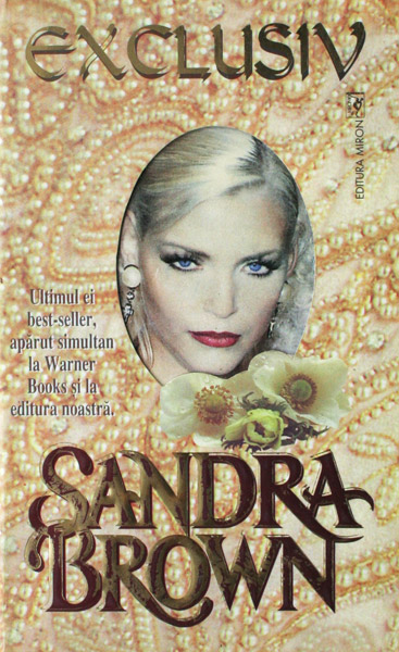 Exclusiv - Sandra Brown