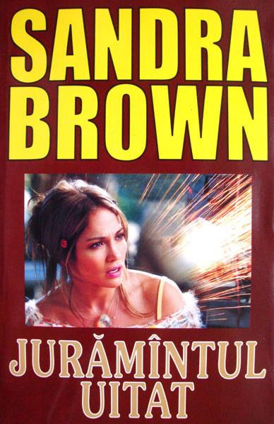 Juramantul uitat - Sandra Brown