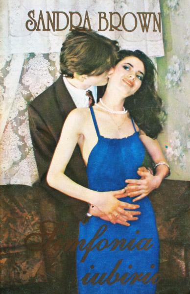 Simfonia iubirii - Sandra Brown