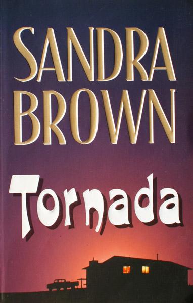 Tornada - Sandra Brown