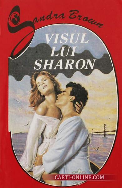 Visul lui Sharon - Sandra Brown