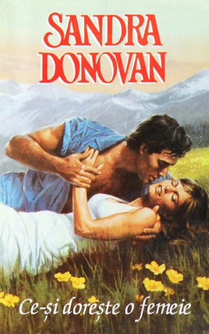 Ce-si doreste o femeie - Sandra Donovan