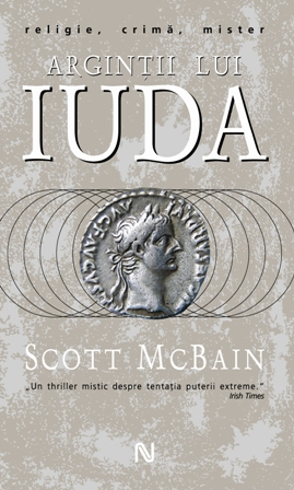 Argintii lui Iuda - Scott McBain