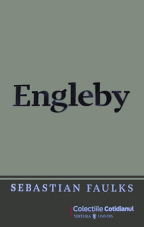 Engleby - Sebastian Faulks