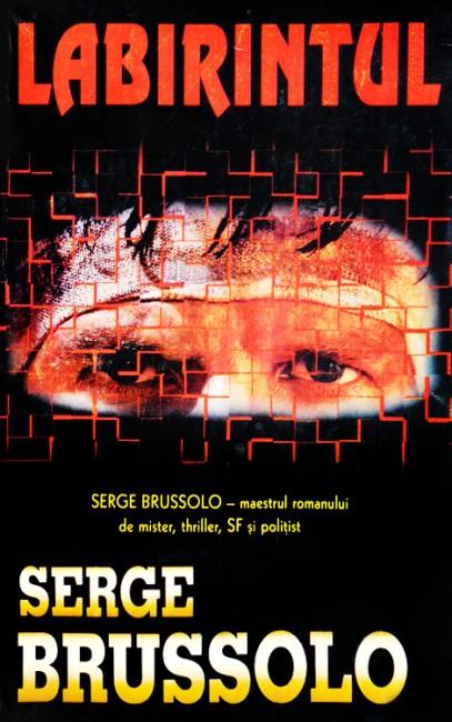 Labirintul - Serge Brussolo